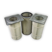 Air Filter Cartridges